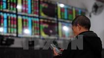 Trung Quốc tiếp tục nâng giá đồng nhân dân tệ, chứng khoán đi xuống
