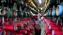 Trung Quốc: Tăng trưởng GDP giảm xuống mức thấp nhất trong 25 năm