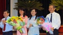 Hà Nội và Thành phố Hồ Chí Minh có không quá 5 Phó Chủ tịch