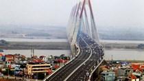 Cơ chế đặc thù xây đô thị dọc tuyến Nhật Tân - Nội Bài