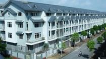 Savills Việt Nam: Giá nhà tại Hà Nội đang tăng