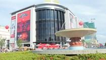 Vingroup khai trương trung tâm thương mại tại Cần Thơ