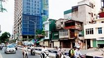 Hà Nội đặt tên một loạt tuyến đường mới