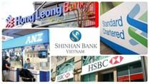 HoREA đề xuất cho ngân hàng nước ngoài được phép bảo lãnh bất động sản