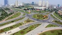 Phê duyệt chỉ giới hai tuyến đường quan trọng của Hà Nội