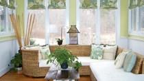 Những ý tưởng độc nhất vô nhị cho phòng khách nhỏ hẹp