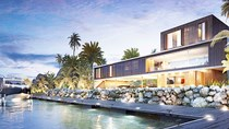 Chúa đảo Tuần Châu mở bán biệt thự Caye Sereno vào tháng 9/2015