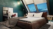 10 thiết kế phòng ngủ dành riêng cho chàng trai cá tính