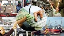 Hai kịch bản cho kinh tế Việt Nam trước biến động thế giới
