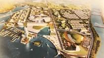 Khánh Hòa điều chỉnh quy hoạch trung tâm hành chính 8.000 tỷ đồng