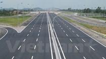 Chuẩn bị khai thác thêm 75km đường cao tốc Hà Nội-Hải Phòng