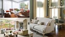 10 thiết kế kỳ diệu để có một phòng khách phong cách lãng mạn