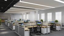 Thị trường văn phòng cho thuê Hà Nội tốt hơn TPHCM