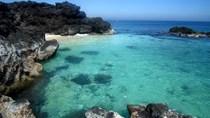 Saigontourist muốn đầu tư du lịch miệng núi lửa đảo Lý Sơn