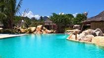 Nha Trang mở rộng khu du lịch nghỉ dưỡng suối khoáng nóng 35,2ha