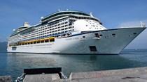 Cảng Chân Mây sẽ đón được tàu du lịch lớn nhất thế giới