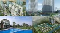 Liệt kê loạt dự án bất động sản của Sacomreal