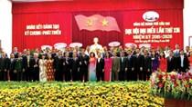 Ông Trần Quốc Trung được bầu làm Bí thư Thành ủy Cần Thơ