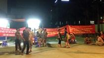Cư dân Hồ Gươm Plaza phản đối cơi nới thêm căn hộ mini và thu phí bất hợp lý