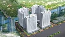 Địa ốc Hoàng Quân mở bán 1.000 căn hộ nhà ở xã hội Nha Trang