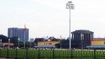 Không có chuyện Bộ Quốc phòng cho tòa nhà 8B Lê Trực xây cao 70m