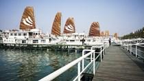 Tập đoàn Mỹ đầu tư khách sạn Sheraton 40 triệu USD ở Hạ Long
