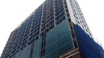 Hai kịch bản cho khách hàng và chủ đầu tư tòa nhà 8B Lê Trực