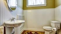 7 cách ít tốn tiền để làm mới nhà tắm