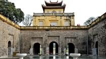 Quy hoạch Khu di tích Hoàng thành Thăng Long - Hà Nội 18,3ha