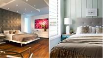Những phong cách thiết kế để phòng ngủ dễ đẹp