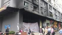 Cảnh sát PCCC liệt kê loạt sai phạm tại các dự án của Mường Thanh