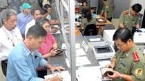 Giảm lệ phí cấp thị thực cho người nước ngoài đến Việt Nam
