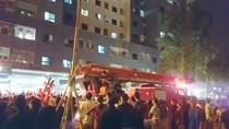 Thêm chung cư của Mường Thanh gặp sự cố hỏa hoạn