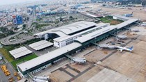 Sân bay Tân Sơn Nhất được mở rộng ra sao?