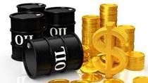 Hàng hóa thế giới sáng 29/12: Giá dầu và vàng tăng, cà phê giảm