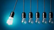 Tiết kiệm năng lượng điện trong gia đình
