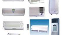 Nắng nóng mức tiêu thụ thiết bị lạnh tăng 50%