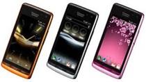 Xuất khẩu điện thoại và linh kiện tăng tháng thứ ba liên tiếp