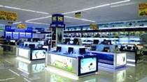 Sôi động thị trường hàng điện máy tiêu dùng cuối năm