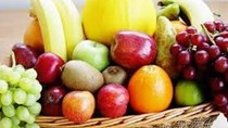 Quý I/2016, xuất khẩu trái cây của Thâm Quyến tăng gần 70%