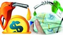 Xuất khẩu xăng dầu hai tháng đầu năm tăng cả lượng và trị giá