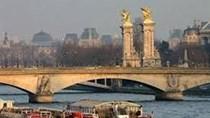 Tình hình xuất khẩu sang Pháp thời gian gần đây và dự báo