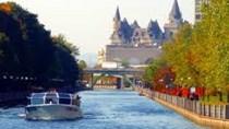 Tháng đầu năm 2019 Việt Nam xuất siêu sang Canada trên 200 triệu USD