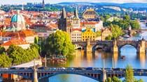 Thương mại Việt Nam – Cộng Hòa Séc 8 tháng 2018: Xuất siêu trên 10 triệu USD