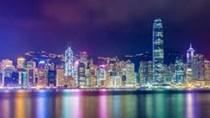 Sắt thép nhập từ Hongkong (Trung Quốc) tăng mạnh so với cùng kỳ