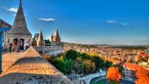 8 tháng năm 2018 Việt Nam xuất siêu trên 150 triệu USD sang thị trường Hungary