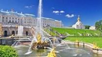 Xuất khẩu thép sang thị trường Nga giảm mạnh