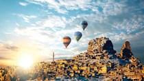 Kim ngạch xuất khấu sang thị trường Thổ Nhĩ Kỳ suy giảm