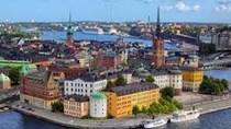 Xuất sang thị trường Thụy Điển, sản phẩm sắt thép và kim loại giảm mạnh