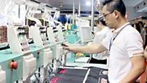 Doanh nghiệp dệt may, da giày: Nỗ lực giành lại thị trường nội địa
